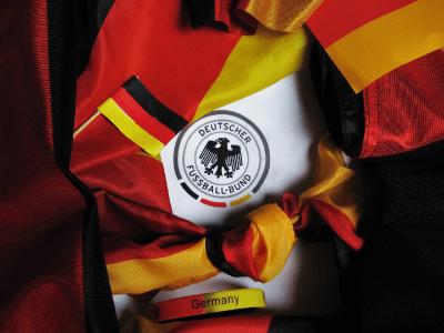 France fanions écharpes personnalisées