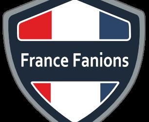 Le site de France-Fanions fait peau neuve !
