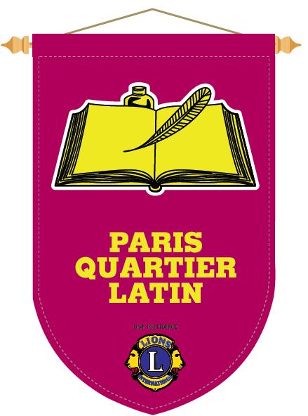 lions-paris-quartier-latin