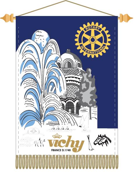 rotary-vichy