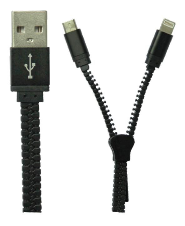 Câble rechargement